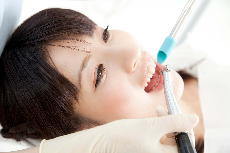 インプラント治療と歯周病について